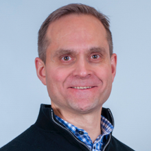 Kristian R Olson, MD, MPH, DTM&H