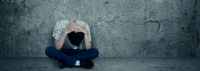What to Do When Your Teen Talks About Suicide