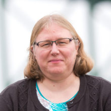 Laurie Ozelius, PhD