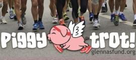 Piggy Trot