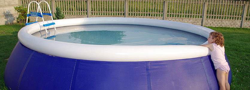 Portable Pools Keeping The Kids Safe Massachusetts General Hospital Giving