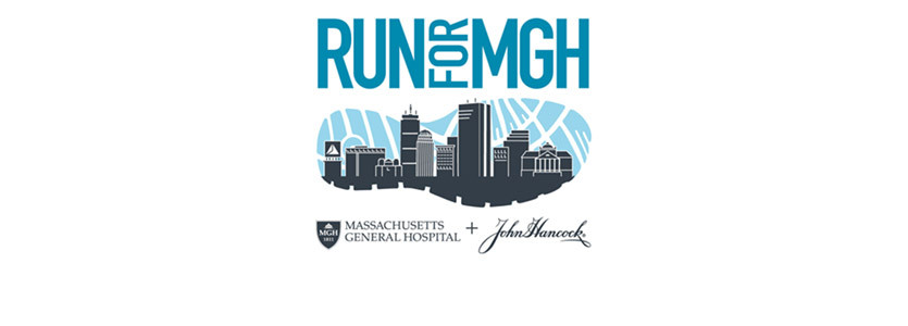 Run for MGH Banner