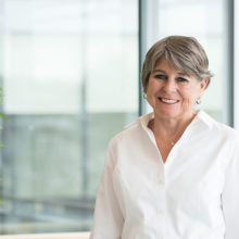 Because of Diane Redington's efforts, Mass General researchers have been able to launch new research efforts focused on gynecological carcinosarcoma. a rare uterine-ovarian cancer.
