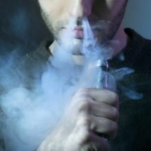 Although questions remain about the long-term health effects of e-cigarettes, they may aid the smoking cessation efforts of some trying to quit combustible tobacco, says Nancy Rigotti, MD.