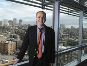 Robert Gerszten, MD.