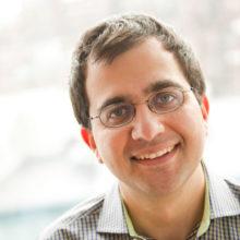 Jeremiah Scharf, MD, PhD