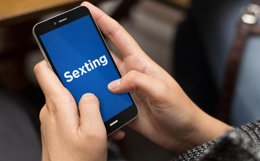 Sexting Kontakt