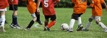 Soccer-Banner