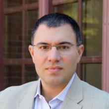 Alexander Soukas, MD, PhD