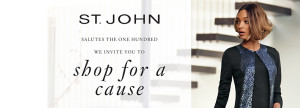 St. John Shop for A Cause Event @ Boston | Massachusetts | United States