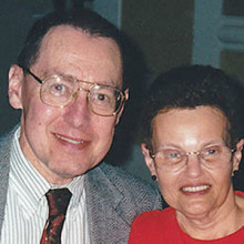 Howard and Donna Sternlieb share a lifetime of quality healthcare experiences at MGH.