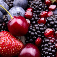 Summertime fruits and vegetables can help safeguard you from a variety of health issues.