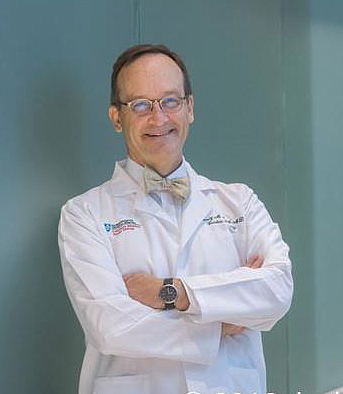 Thoralf Sundt, III, MD, chief of Cardiac Surgery and co-director of the Corrigan Minehan Heart Center