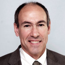 David Sweetser, MD, PhD