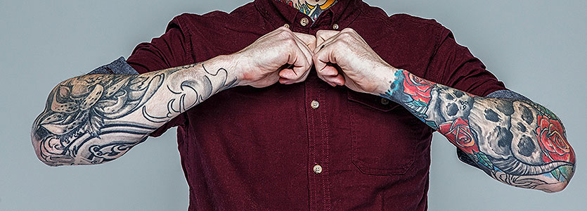 As tattoos have become more popular, so has the need to remove them.