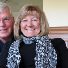 Robert and Judith Doesschate wanted to improve survival rates for patients with pancreatic cancer, so they created a bequest in their will to establish an endowed fund.