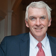 Thomas J. Lynch, Jr., MD, recently became CEO and chairman of the Massachusetts General Physicians Organization.
