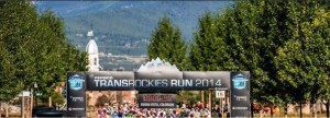 Yariv Kafri's TransRockies Ultra-Marathon Run for MGH @ Buena Vista | Colorado | United States