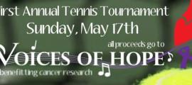 VOH Tennis