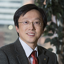 S.H. Andy Yun, PhD
