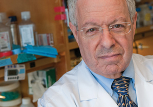 Dr. Jeffrey Gelfand, Vaccine and Immunotherapy