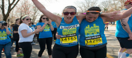boston marathon | Mass General Teams