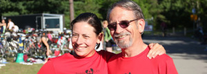 2015 Celebration Cycle for the Heart Center