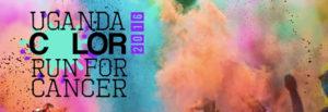 Uganda Color Run for Cancer @ Mbarara Hospital in Uganda