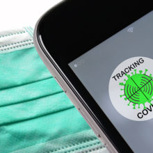 Contact tracing seeks to break the chain of infectious disease transmission, such as with COVID-19.