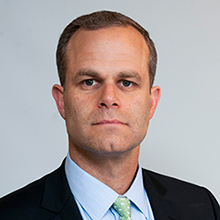 Peter Asnis, MD, chief of the Sports Medicine Service