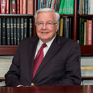 Arthur Boland, MD, dedicated his time to training younger physicians.