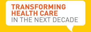 Let's Talk: Transforming Health Care in the Next Decade @ Starr Center, 2nd Floor | Boston | Massachusetts | United States