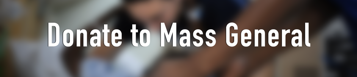 Donate to Mass General