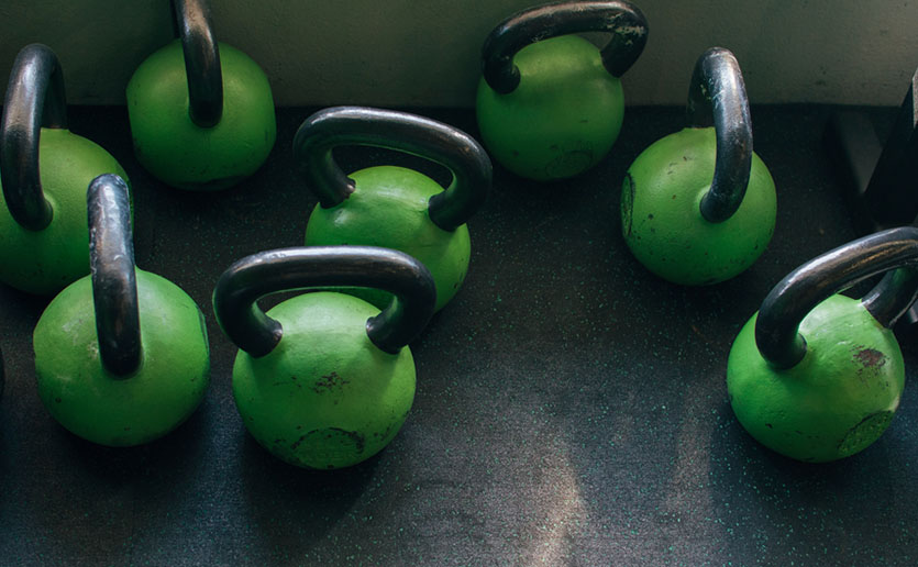 Strength Training: How to Overcome Plateaus -- Mass General