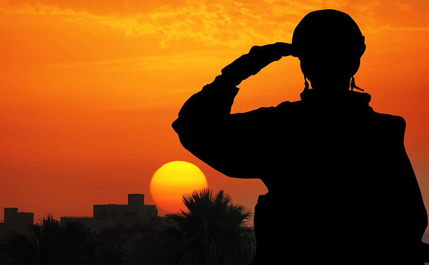 About 30 percent of veterans from the 1990-1991 Gulf War have unexplained medical symptoms such as fatigue, pain and memory problems.