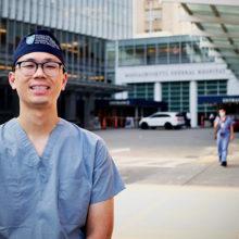 David Hao, MD