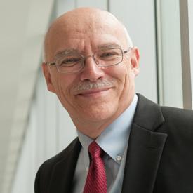 Harry W. Orf, PhD