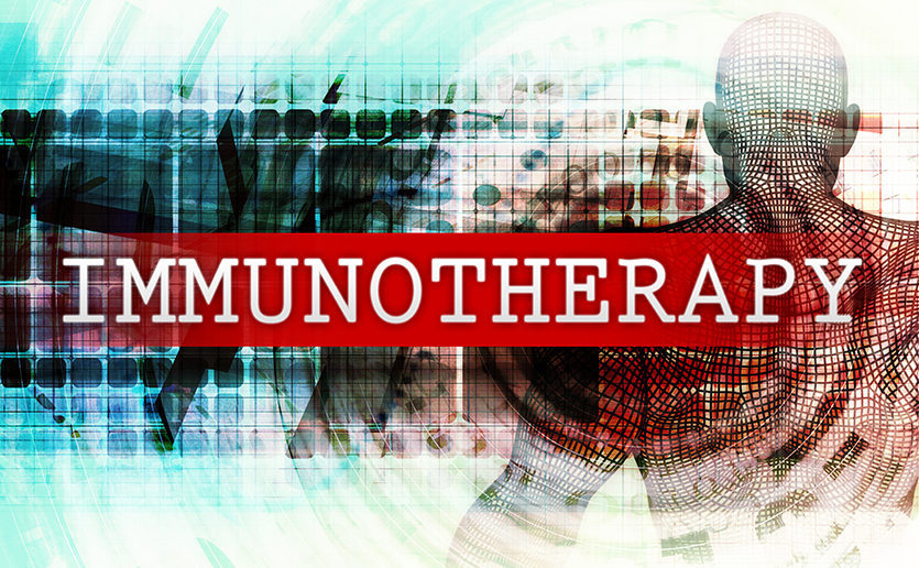 A merger of math and medicine may help to improve the efficacy of immunotherapy.