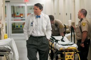 Mass General Magazine 2013-10-08: Dr. John Herman on Boston Marathon Bombing