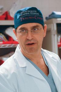 George Velmahos, MD on Boston Marathon Bombing