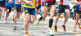 When the starter's gun fires for the 2015 Boston Marathon, Mark Annunziata will know he's running because he had the support of Mass General's emergency response professionals when he needed it most.