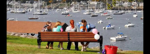 10th Annual Breast Friends Walk @ Devereux Beach | Marblehead | Massachusetts | United States
