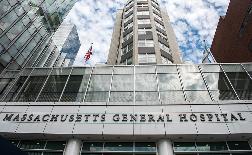 With difficult weeks ahead, Mass General President Peter L. Slavin, MD, says the hospital's remarkable staff has already begun to stare down the deadly COVID-19 virus.