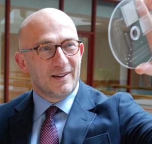Mehmet Toner, PhD