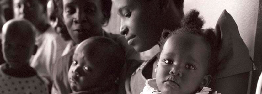 From Mom to Mom: New MGH Fundraising Initiative Links Boston Moms with Moms in Uganda