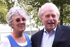 Mary and John Murphy