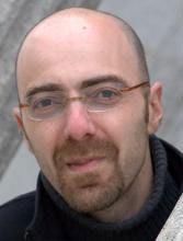 Vitaly Napadow, PhD