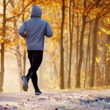 A Mass General study found physical activity can help prevent depression.