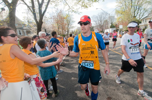 Boston Marathon FAQ