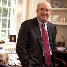 Peter L. Slavin, MD President, Massachusetts General Hospital